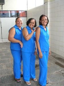 Uniformen für Lehrerinnen
